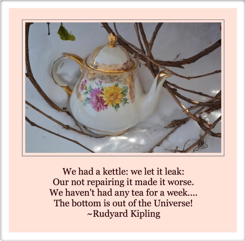 kettle- Rudyard Kipling
